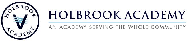 Holbrook Academy logo